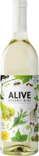 Summerhill Winery Alive Organic White Blend VQA 750 ml