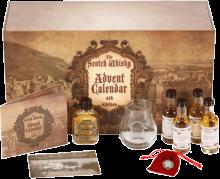 The Scotch Whisky Advent Calendar 4th Edition 25 x 50 ml