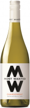 MOST WANTED CHARDONNAY 750 ml