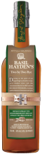 Basil Hayden's Two by Two Rye Whiskey