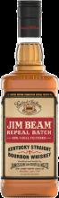 Jim Beam Repeal Batch Kentucky Straight Bourbon Whiskey 750 ml