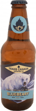 Trans Canada Brewing Co. Bluebeary Ale 355 ml