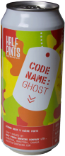Half Pints Codename: Ghost Ale 473 ml