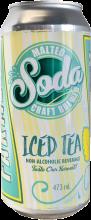Farmery Iced Tea Malted Soda 473 ml