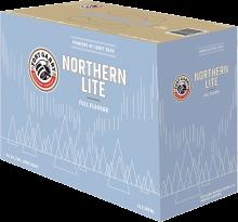 Fort Garry Brewing Northern Lite 12 x 355 ml
