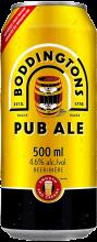 Boddingtons Pub Ale 500 ml
