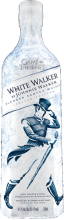 "White Walker by Johnnie Walker ""Game of Thrones"" LTD Edition Blended Scotch