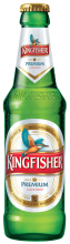 KINGFISHER PREMIUM INDIAN LAGER 330 ml