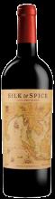 SILK & SPICE RED BLEND 750 ml