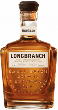 WILD TURKEY LONGBRANCH KENTUCKY STRAIGHT BOURBON WHISKEY 750 ml