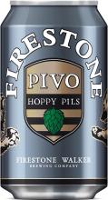 Firestone Brewing Pivo Hoppy Pilsner 355 ml