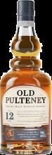 Old Pulteney 12 Year Old Single Malt Scotch Whisky 750 ml