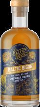 CAPITAL K BALTIC BROS. BALTIC BISON VODKA 750 ml