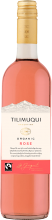 TILIMUQUI ORGANIC ROSE 750 ml