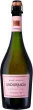 UNDURRAGA SPARKLING ROSE ROYAL 750 ml