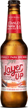 Stanley Park Brewing Layer Up Winter Wheat Ale  330 ml