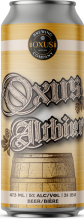 Oxus Brewing Altbier 473 ml
