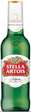 Stella Artois Lager 660 ml
