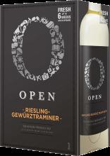Open Riesling-Gewurztraminer VQA 3 Litre