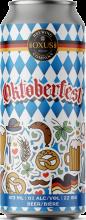 Oxus Brewing Oktoberfest Lager 473 ml