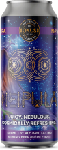 OXUS BREWING NEIPULA ALE 473 ml
