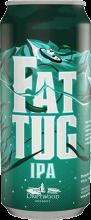 Driftwood Brewery Fat Tug IPA 473 ml