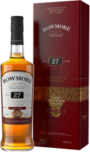 Bowmore 27 Year Old The Vintner's Trilogy 750 ml