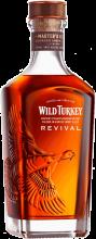 WILD TURKEY MASTERS KEEP REVIVAL KENTUCKY STRAIGHT BOURBON WHISKEY 750 ml