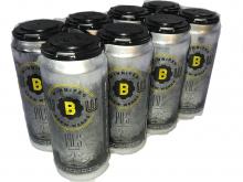 Winnipeg Brew Werks - Pils 8 x 473 ml
