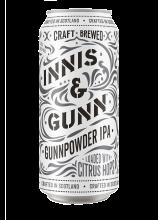 INNIS & GUNN GUNNPOWDER IPA 500 ml