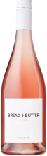 Bread & Butter Rose 750 ml
