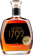 1792 Full Proof Personal Barrel 750 ml