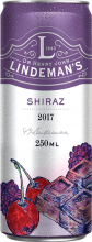 LINDEMANS SHIRAZ 250 ml