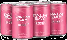 PALM BAY ROSE 6 x 355 ml