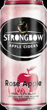 STRONGBOW ROSE APPLE CIDER 440 ml