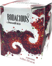 BODACIOUS SMOOTH RED 1 Litre