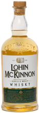 Lohin McKinnon Craft Distilled Single Malt Whisky 750 ml