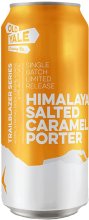 Old Yale Himalayan Salted Caramel Porter 473 ml