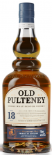 Old Pulteney 18 Year Old Single Malt Scotch Whisky 750 ml