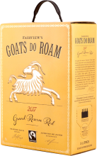 Goats do Roam Red 3 Litre