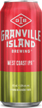 Granville Island Brewery West Coast IPA 4 x 473 ml