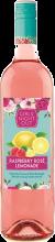 Girls Night Out Raspberry Rose Lemonade 750 ml