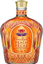 Crown Royal Peach Whisky 750 ml