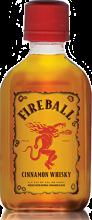 Fireball Cinnamon Whisky Liqueur 50 ml