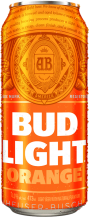 Bud Light Orange 473 ml