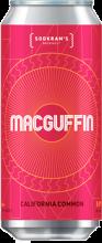 Sookram's MacGuffin California Common 473 ml