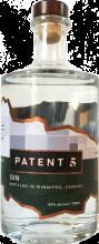 Patent 5 Gin 750 ml