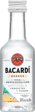 BACARDI BANANA RUM 50 ml