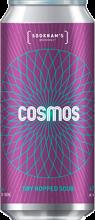 Sookram's Cosmos Dry Hopped Sour 473 ml