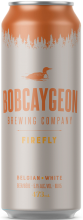 BOBCAYGEON FIREFLY BELGIAN WHITE 473 ml